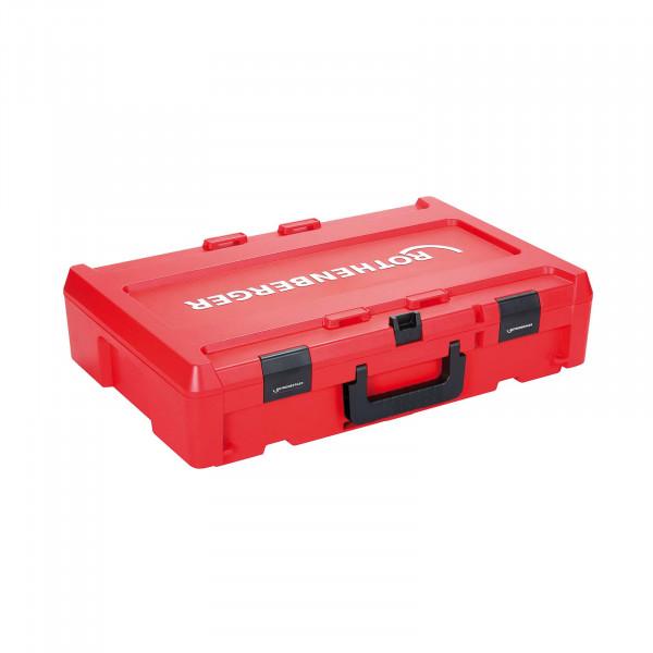 Werkzeugkoffer ROCASE 6414 mit Einlage für ROMAX 4000