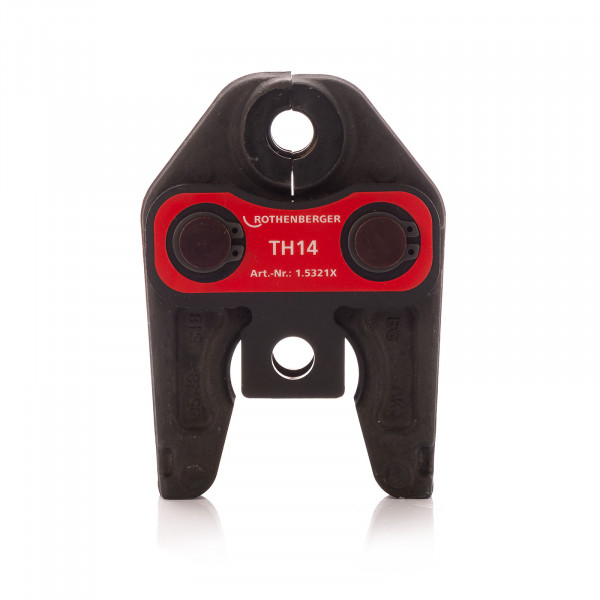 Pressbacke TH14 Standard Rothenberger