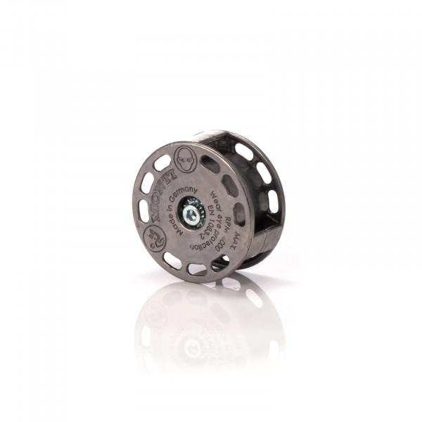 Aufnahmesystem 23 mm für Monti MBX