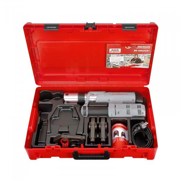 Pressmaschine ROMAX AC ECO, TH 16-20-26 mm, 230V, Typ C, Netzbetrieb