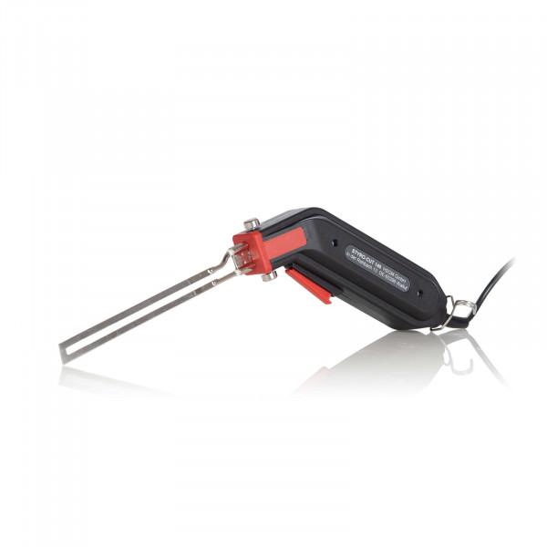 Styroporschneider elektrisch 140 mm für Dämmung EPS Mietgerät Styro-Cut