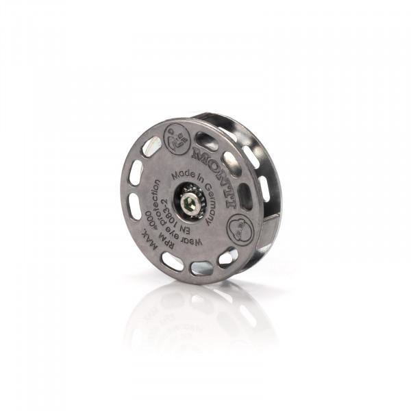 Aufnahmesystem 11 mm für Monti MBX