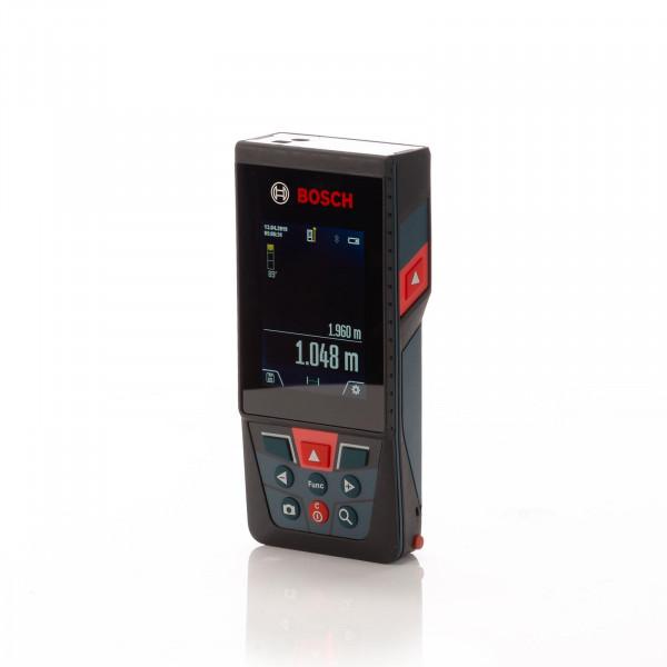 Bosch Laser-Entfernungsmesser Messgerät GLM 120 C Mietgerät