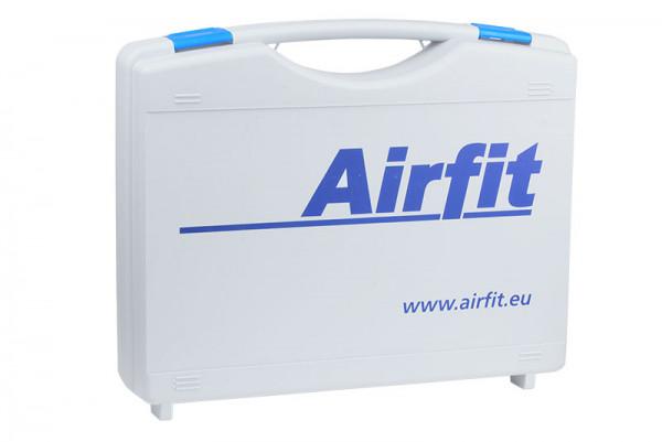 Airfit Sanitär-Endmontagekoffer Profi 10-teilig