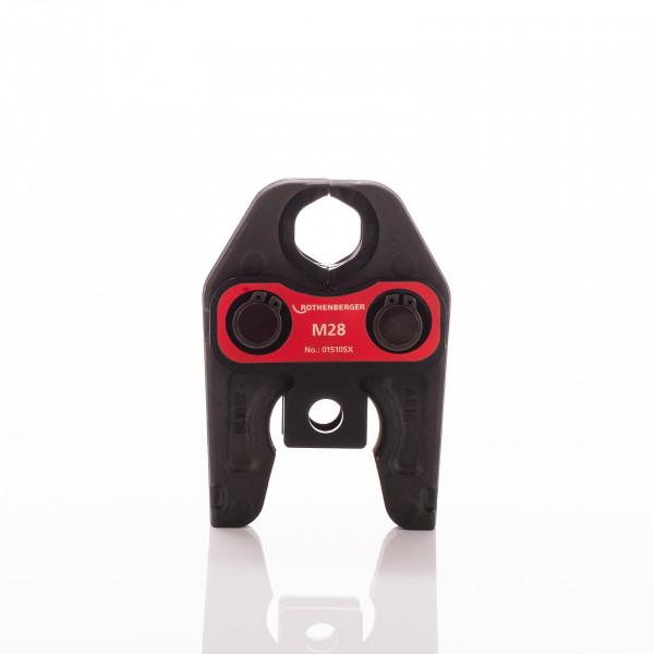 Rothenberger Pressbacke Standard M 28 für Romax 4000 + 3000 Mietartikel