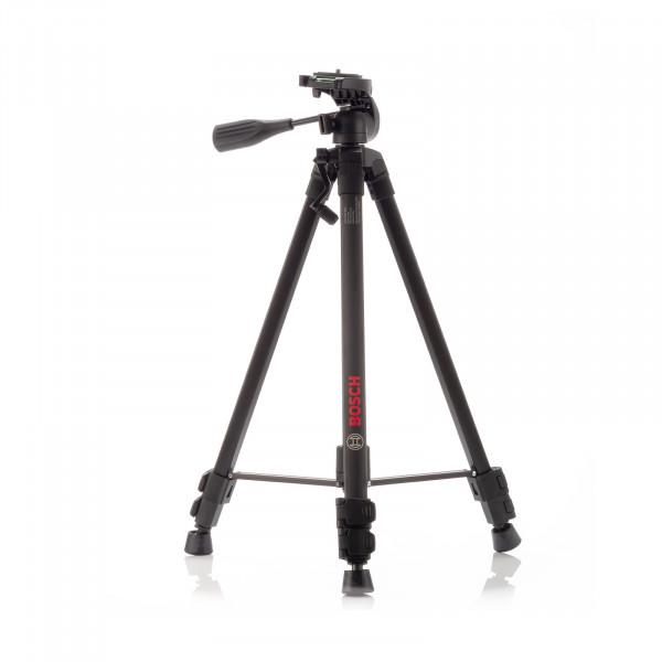 Bosch Baustativ BT 150 für Laser-Entfernungsmesser Messgerät GLM 120 C Mietgerät