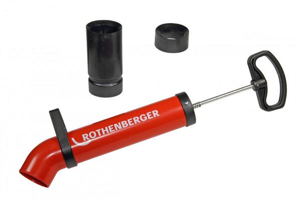Rothenberger manuelle Rohrreinigungspumpe ROPUMP Super Plus