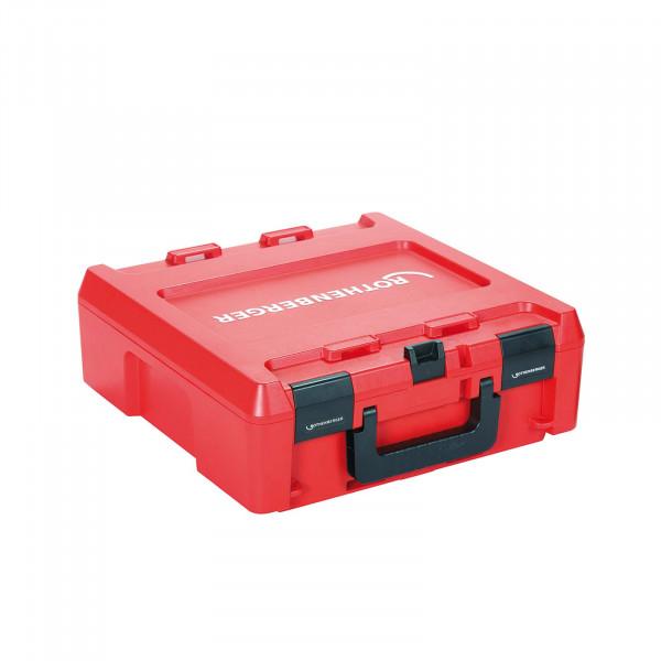 Werkzeugkoffer ROCASE 4414 mit Einlage für Pressbacken