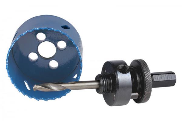 Airfit Kreisschneider Durchmesser 59 mm HSS Bimetall