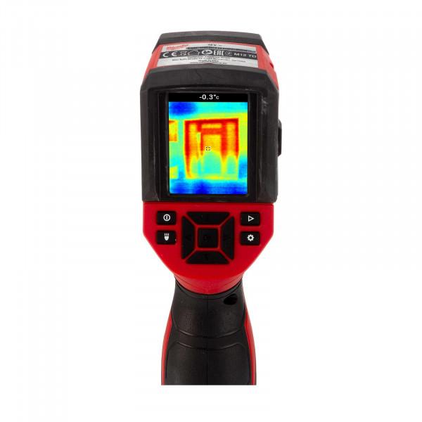 Wärmebildkamera Thermodetektor Akku M12 TD Mietgerät
