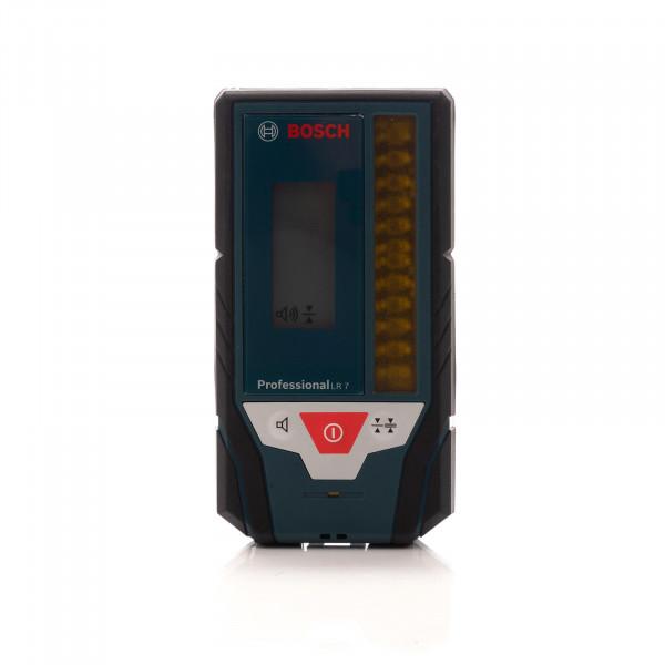 Laser Empfänger Mietgerät Bosch LR 7