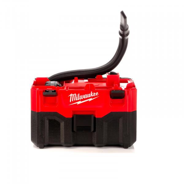 Nasssauger Trockensauger Box 7,5 l Akku M18 VC2 Mietgerät