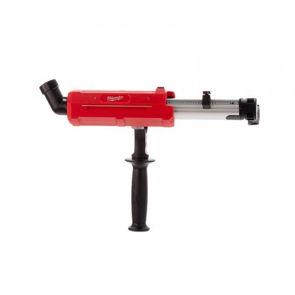 Absaugsystem Universal Bohrmaschine Bohrhammer Mietzubehör DE16