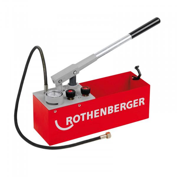 Druckprüfpumpe manuell RP 50-S