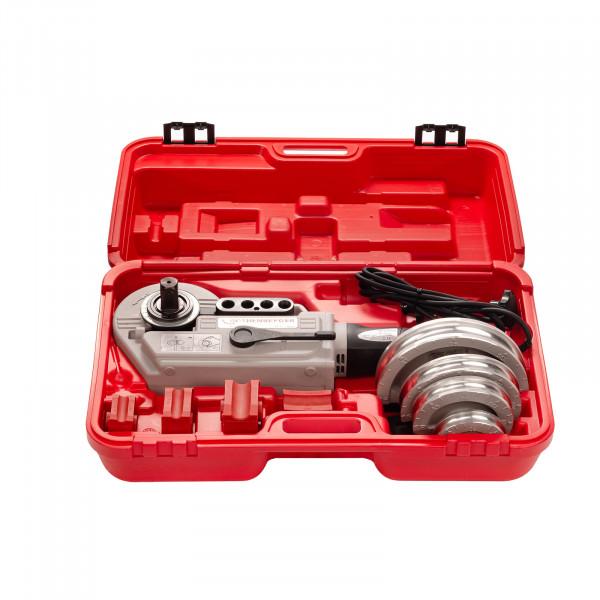 Rohr-Biegemaschine elektrisch 15-28 mm Stahlrohre Mietgerät ROBEND 4000