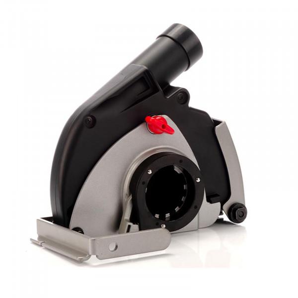 Absaughaube DEC 125 für Winkelschleifer AGV 15-125 Mietartikel