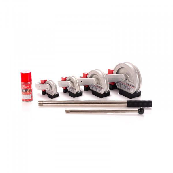 Rohr-Biegewerkzeug 12 bis 22 mm Mietgerät ROBEND H+W Plus