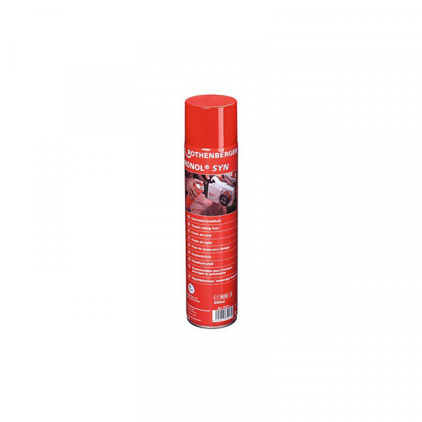 Gewindeschneid Öl synthetisch RONOL SYN 600 ml