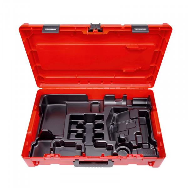 Werkzeugkoffer ROCASE 6414 mit Einlage ROMAX 3000/3000 AC